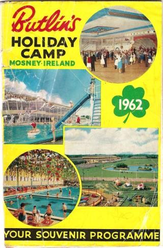 Butlins Holiday Camp | © Butlins UK