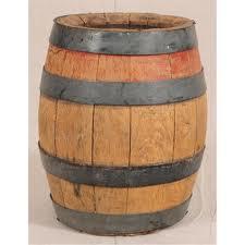 Whiskey Keg | Courtesy Locke's Kilbeggan