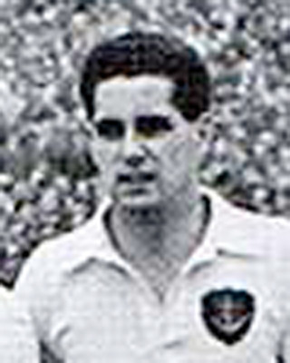 Frank Evers | Courtesy Galway Football Board