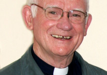 Fr Tom Jordan, Kilbeg.