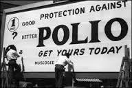 Polio (Poliomyelitis)
