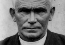 09  --  Fr Matthew Loftus