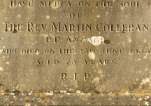 15 -- Fr. Martin Colleran