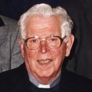 Fr Michael Higgins