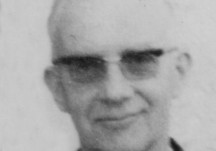 38 -- Fr Tom Molloy