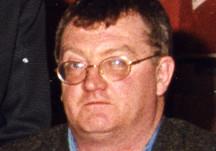 40 -- Fr. Pat O'Brien