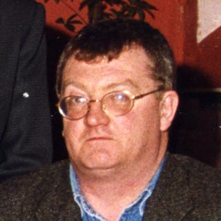 Fr. Pat O'Brien