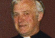 14 -- Fr Arthur Devine