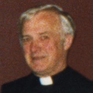 Fr Arthur Devine