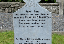 12 -- Fr Charles O'Malley
