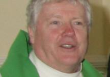 16 -- Fr John O'Gorman