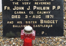 36 -- Fr. John Philbin
