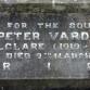 25 -- Fr. Peter Varden