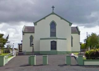Menlough Church