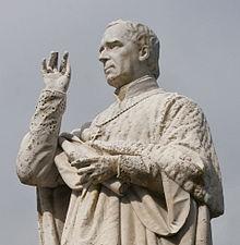 Archbishop John MacHale Sculpture