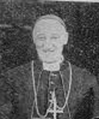 Archbishop Joseph Walsh