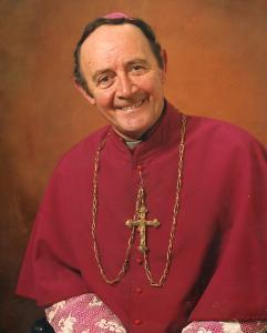 22  -  Archbishop Joseph Cassidy