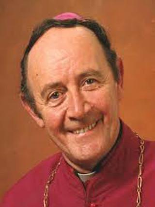 Archbishop Joseph Cassidy