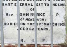 05  --  Fr John Burke