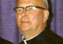 11  --  Fr Jarlath Canney