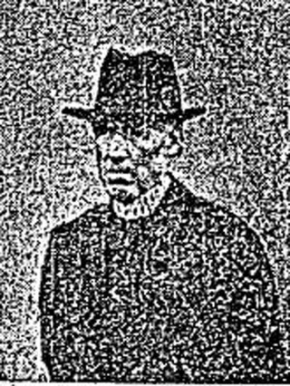 Fr Patrick Nicholson PP Menlough 1921 - 1944 | © Tuam Herald
