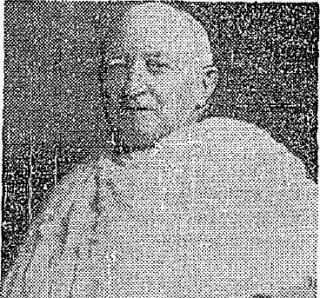 Fr Pat Colgan PP Menlough 1896 - 1908. | © Tuam Herald