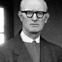 Miko McElwaine, Esker, Former Principal in Garbally N.S.