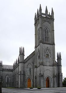 The Roman Catholic Archbishops of Tuam