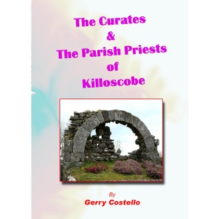 The Curates and The Parish Priests of Killoscobe - A Review