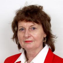 Ann Ruane-Divilly, Colmanstown Teacher at New Inn VEC
