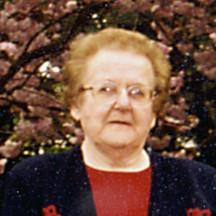 Julia Fahy, Carramore