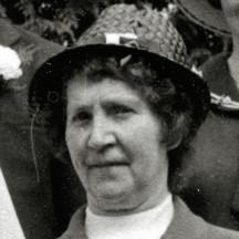 Julia McHugh, Skehana