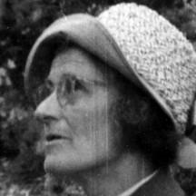 Margaret Ruane, Garbally