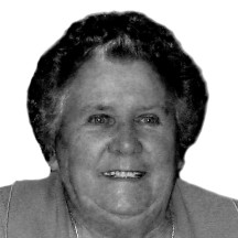 Mary Dolan (Hoade), Ballinasloe & Carraferrikeen