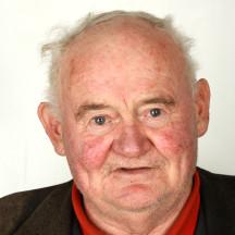 Paddy Byron, Grallagh
