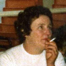 Teresa Lally, Kilbeg