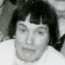 Catherine Ruane, Ballinrooaun.