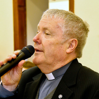 Fr John O'Gorman | © Gerry Costello Photography