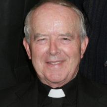 Fr. Paddy Costello, Garbally