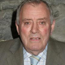 Jimmy Costello, Ballinamona