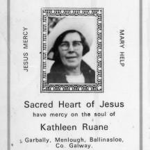 Kathleen Ruane Garbally