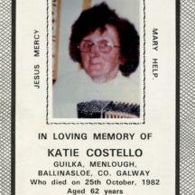 Katie Costello