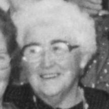 Maggie Jordan, Derrylissane.