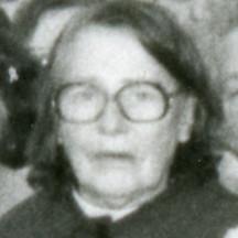 Mary Jane Purcell, Skehana