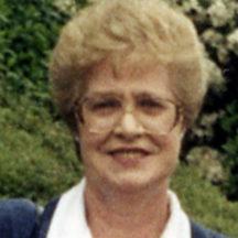 Peggy Ruane, Ballinruane