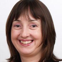 Regina Hughes, Carnacregg