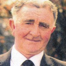 Willie Brennan, Lower Windfield