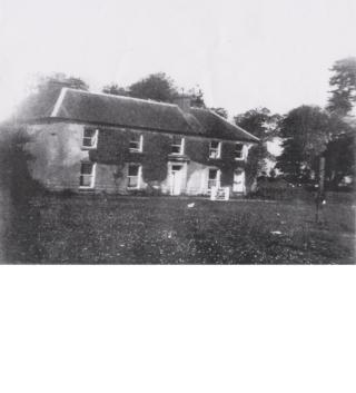 Carrownacregg House