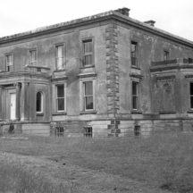 Castle Ellen - Lambert | Courtesy Patrick Melvin & Éamonn de Búrca