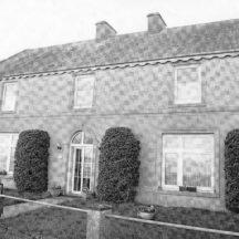Clondagoff House - Burke | Courtesy Patrick Melvin & Éamonn de Búrca